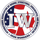 Ironworkers Local 769 Logo